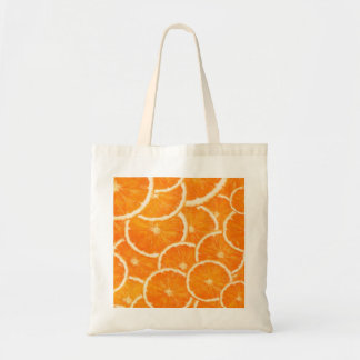 Oranges The Peeled Collection Tote Bag