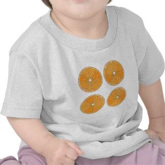 Oranges Tees