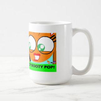 orangey & mango booty pop mug
