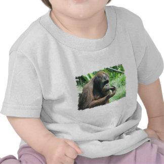 Orangutan Ape Baby T-Shirt
