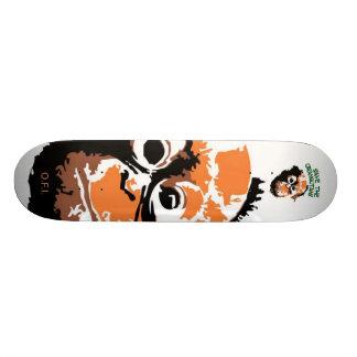 Orangutan  Art Skate Decks