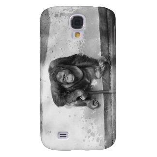 Orangutan Galaxy S4 Case