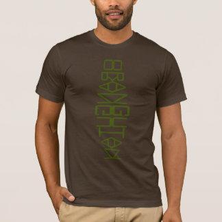 Orangutan Green Totem T-Shirt