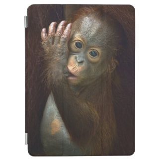 Orangutan iPad Air Cover