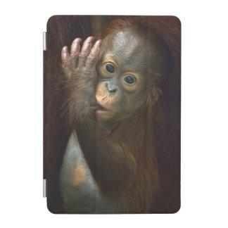 Orangutan iPad Mini Cover