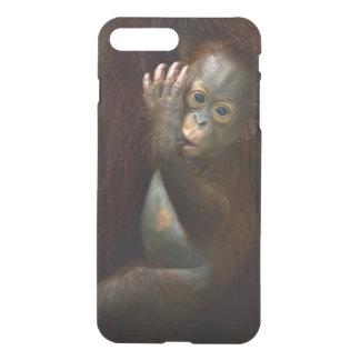 Orangutan iPhone 8 Plus/7 Plus Case
