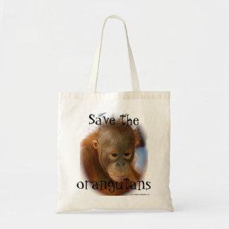 Orangutan Wildlife Conservation