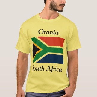 Orania, Northern Cape, South Africa T-Shirt