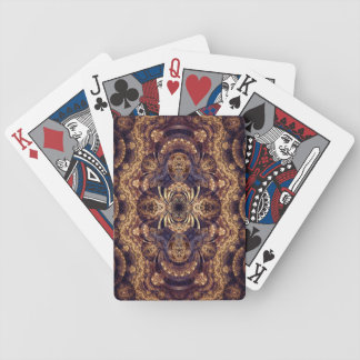 Oratum playing cards