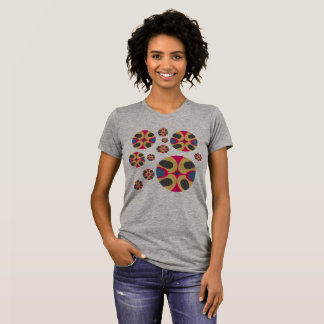 ORB RALLY women's t-shirt