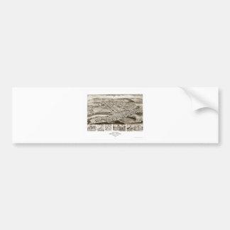 Orbisonia and Rock Hill Bumper Sticker