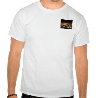 Orbit One T-shirts
