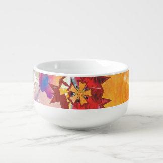 Orbit. Soup Mug