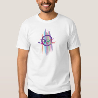 Orbit Spectrum T Shirt