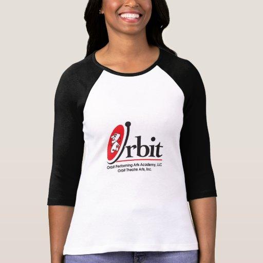 Orbit Women's Tee