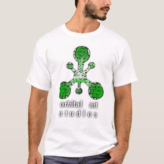 Orbital Art Studios Logo T-Shirt