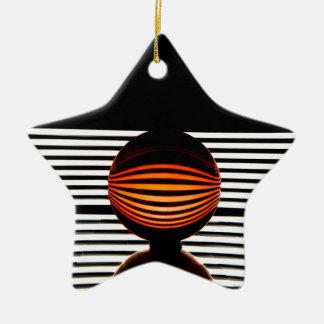 Orbital Christmas Ornament