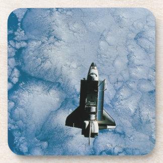 Orbiting Space Shuttle Coaster