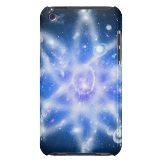 Orbits of planets barely there iPod case
