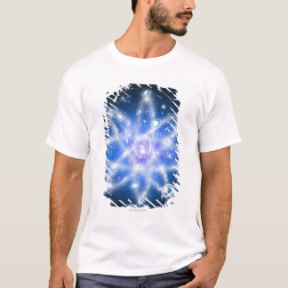 Orbits of planets T-Shirt