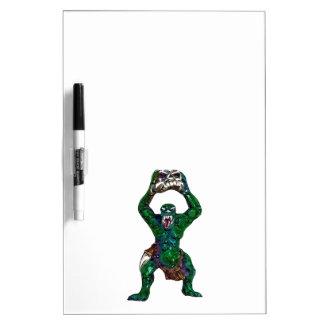 Orc Dry Erase Board