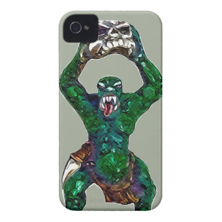Orc iPhone 4 Case-Mate Case
