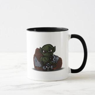 Orc Mug