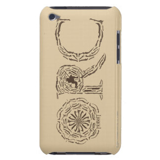 Orc Weapons Collage iPod Case-Mate Case
