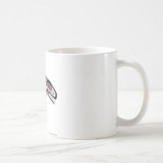 orca coffee mug