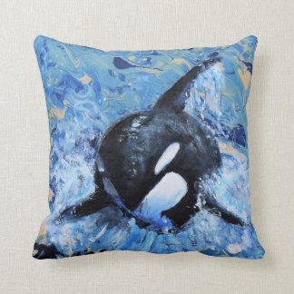 Orca Cushion