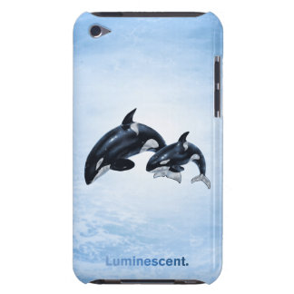Orca - iPod Touch Case