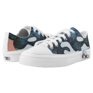 Orca Low Tops
