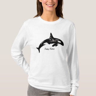 Orca Whale T-Shirt