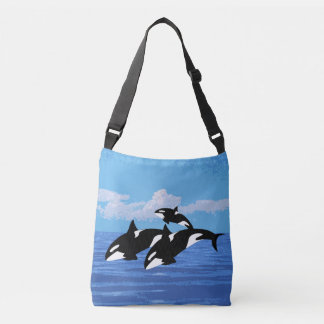 Orcas Tote Bag