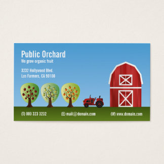 Orchard Fruit Growers
