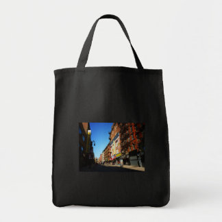 Orchard Street, Lower East Side, NYC Grocery Tote Bag