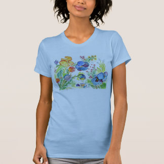 Orchid 16 T shirt