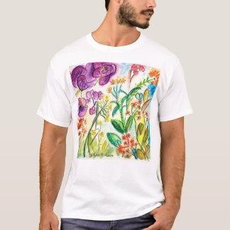 Orchid 8 T-Shirt