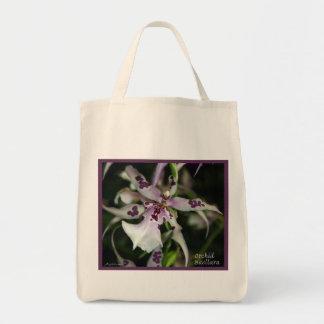 Orchid Beallara Bags