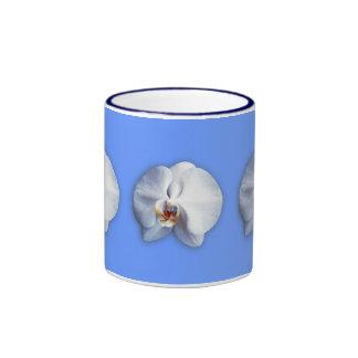 Orchid Blossom Coffee Mug