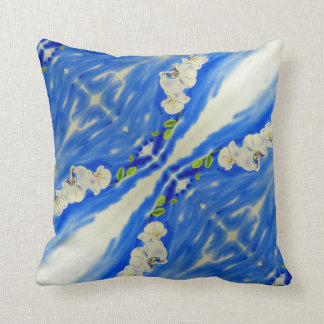 Orchid Breeze Cushion
