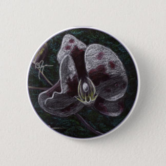 Orchid Button