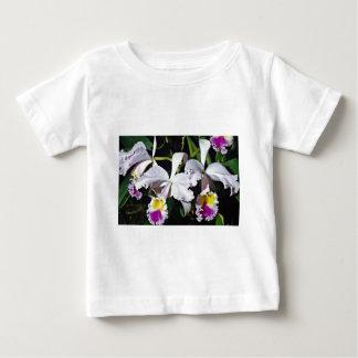 Orchid, cattleya-hybrid, cattleya (trianae x black tee shirts