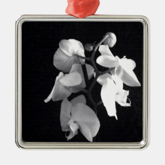 Orchid Christmas Ornament