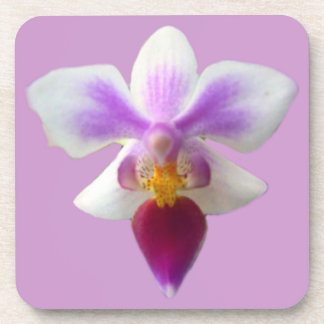 Orchid Coasters