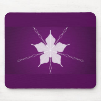 Orchid Delight Mouse Mat
