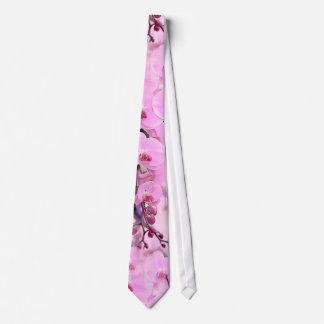 orchid dream tie