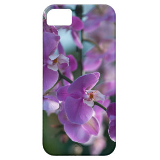 Orchid Floral Phone Case