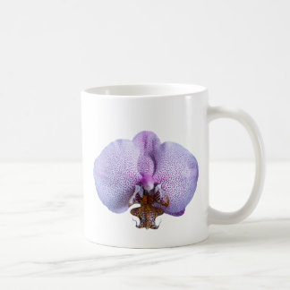 Orchid Flower Coffee Mug