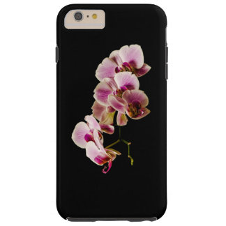Orchid Flower Tough iPhone 6 Plus Case